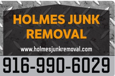 Avatar for Holmes Junk Removal