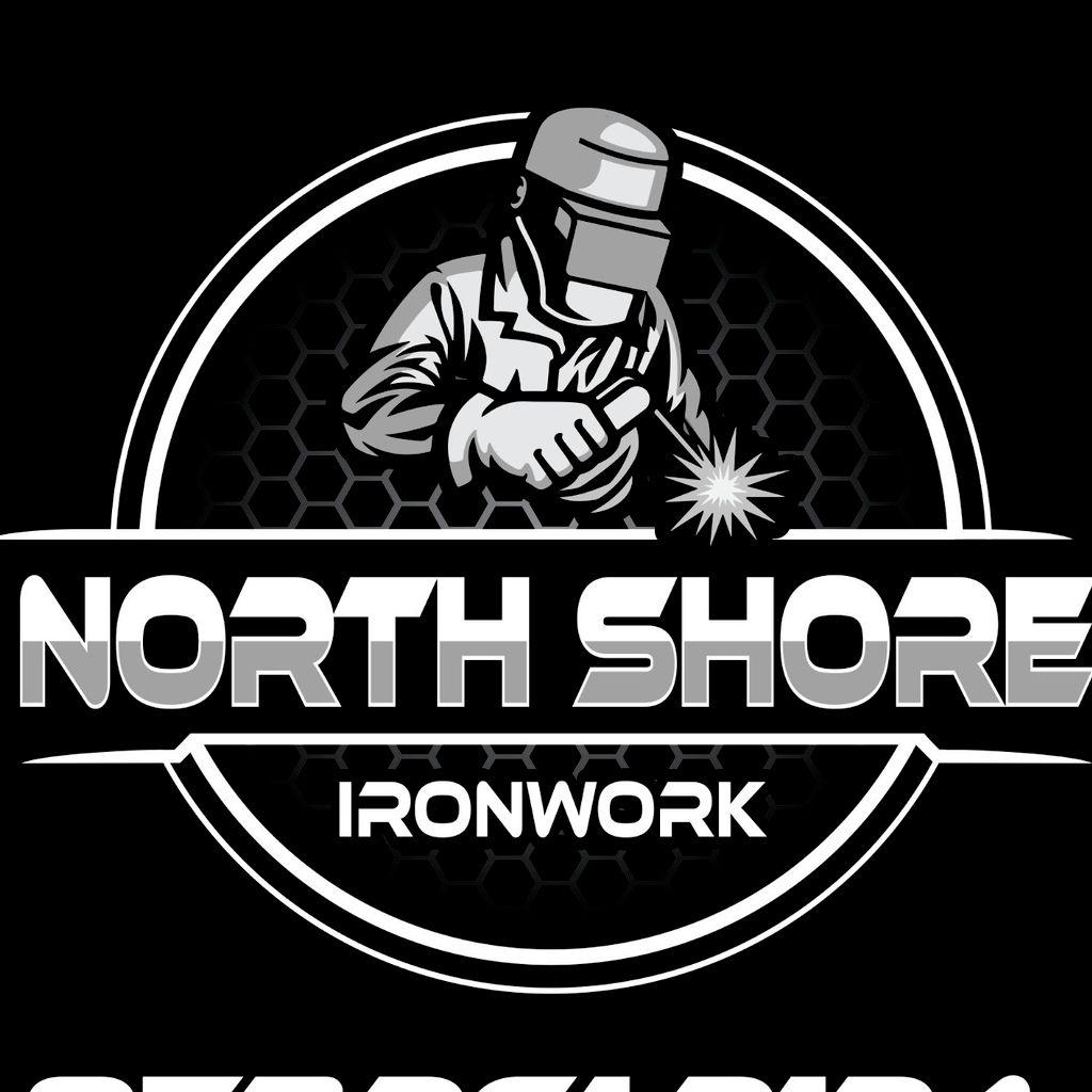 North Shore Iron Work