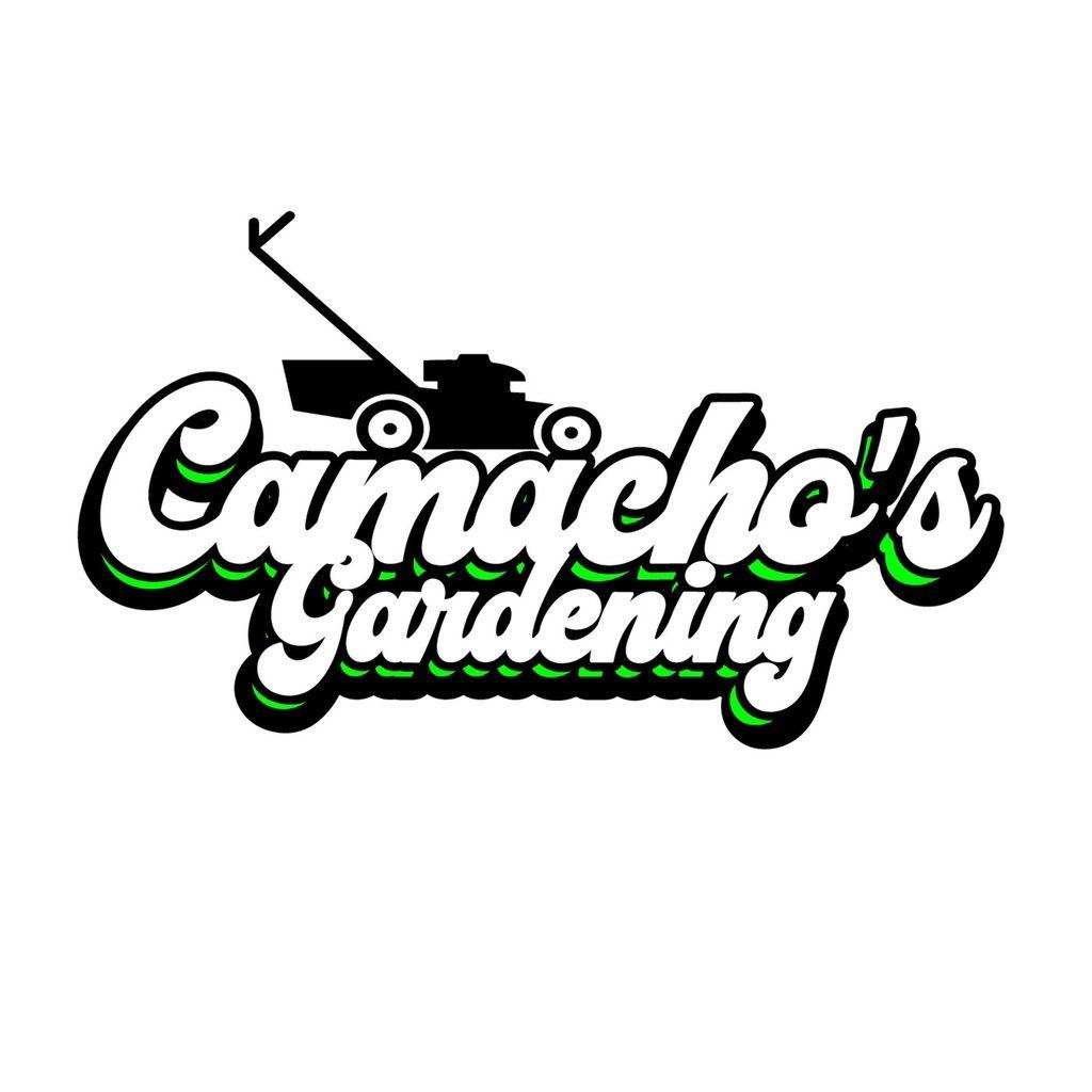 Camacho's Gardening LLC