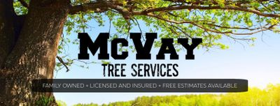 Avatar for McVay tree services
