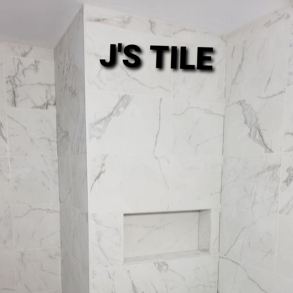 J'S TILE