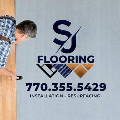 Avatar for SJ Flooring ATL