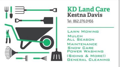 Avatar for KD Lawn Care