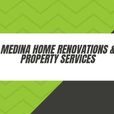 Avatar for Medina home renovation & property services