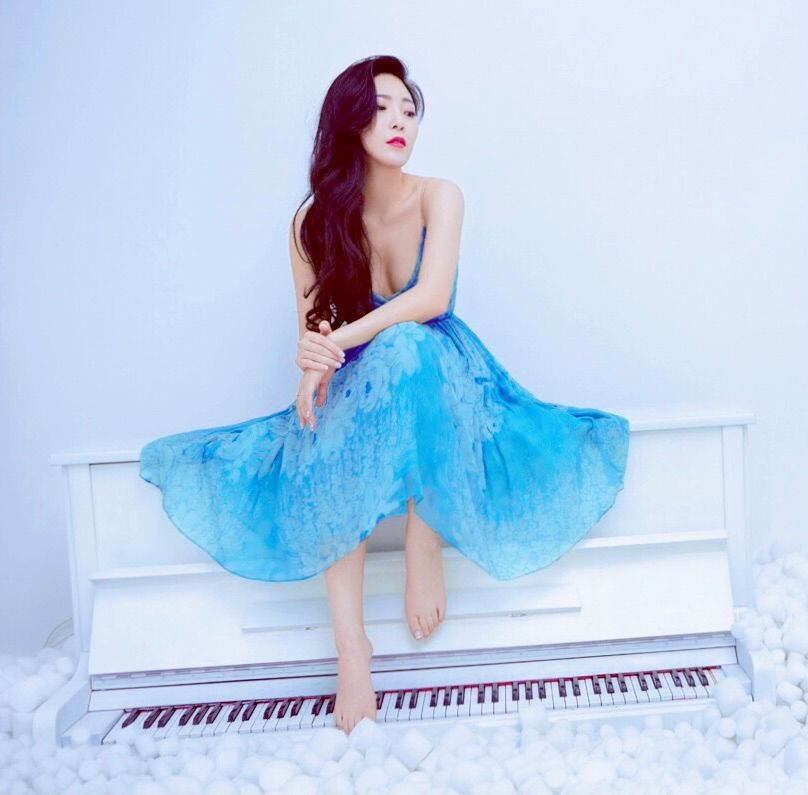 Teresa Lee Music