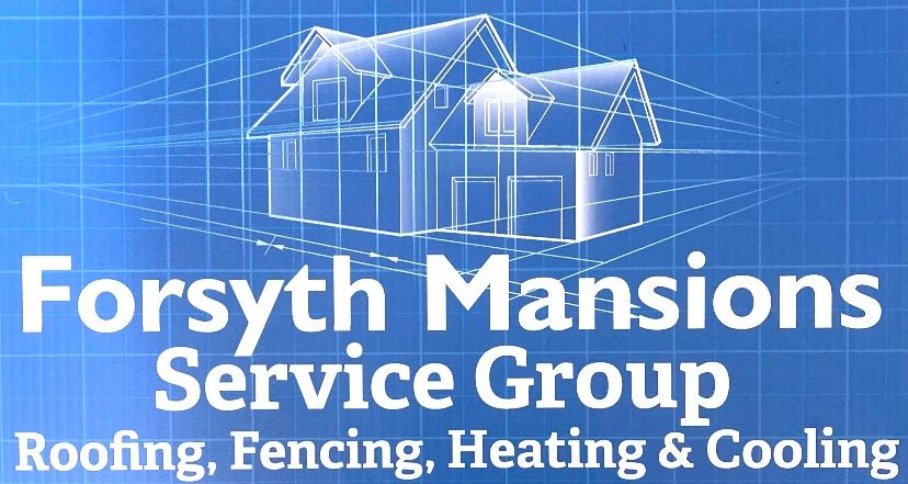 Forsyth Mansions