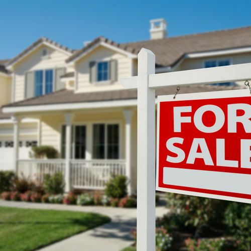 Garage Doors #1 ROI when Selling Home