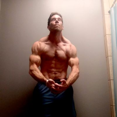 Avatar for Chris Moore personal training
