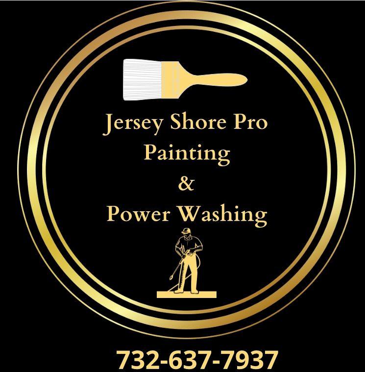 Jersey Shore Pro Painting & Power Washing