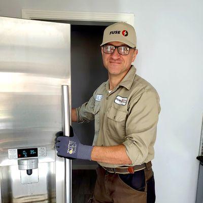 Avatar for Austin's Fuse HVAC & Appliance Repair