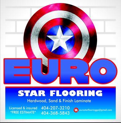 Avatar for Euro Star Flooring LLC
