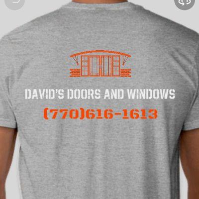 Avatar for David's Doors and Windows
