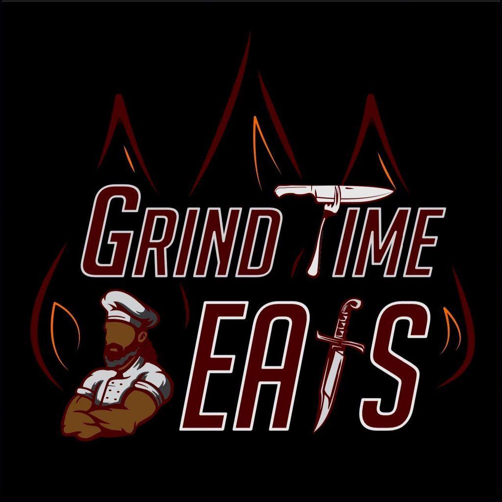 Grind Time Eats LLC