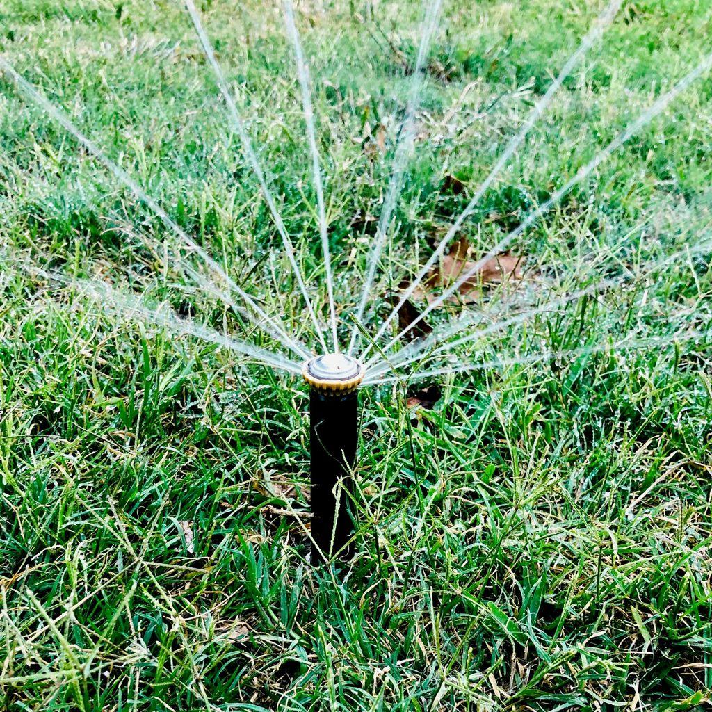 Reasonable Sprinklers and Repair