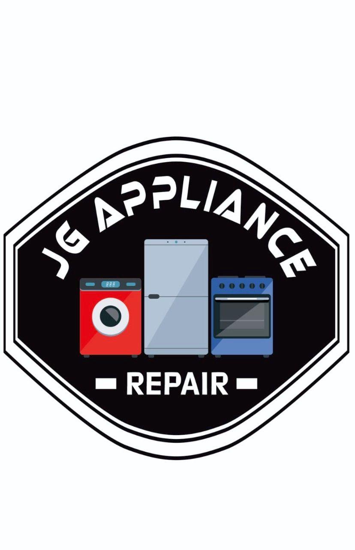 JG Appliance Repair