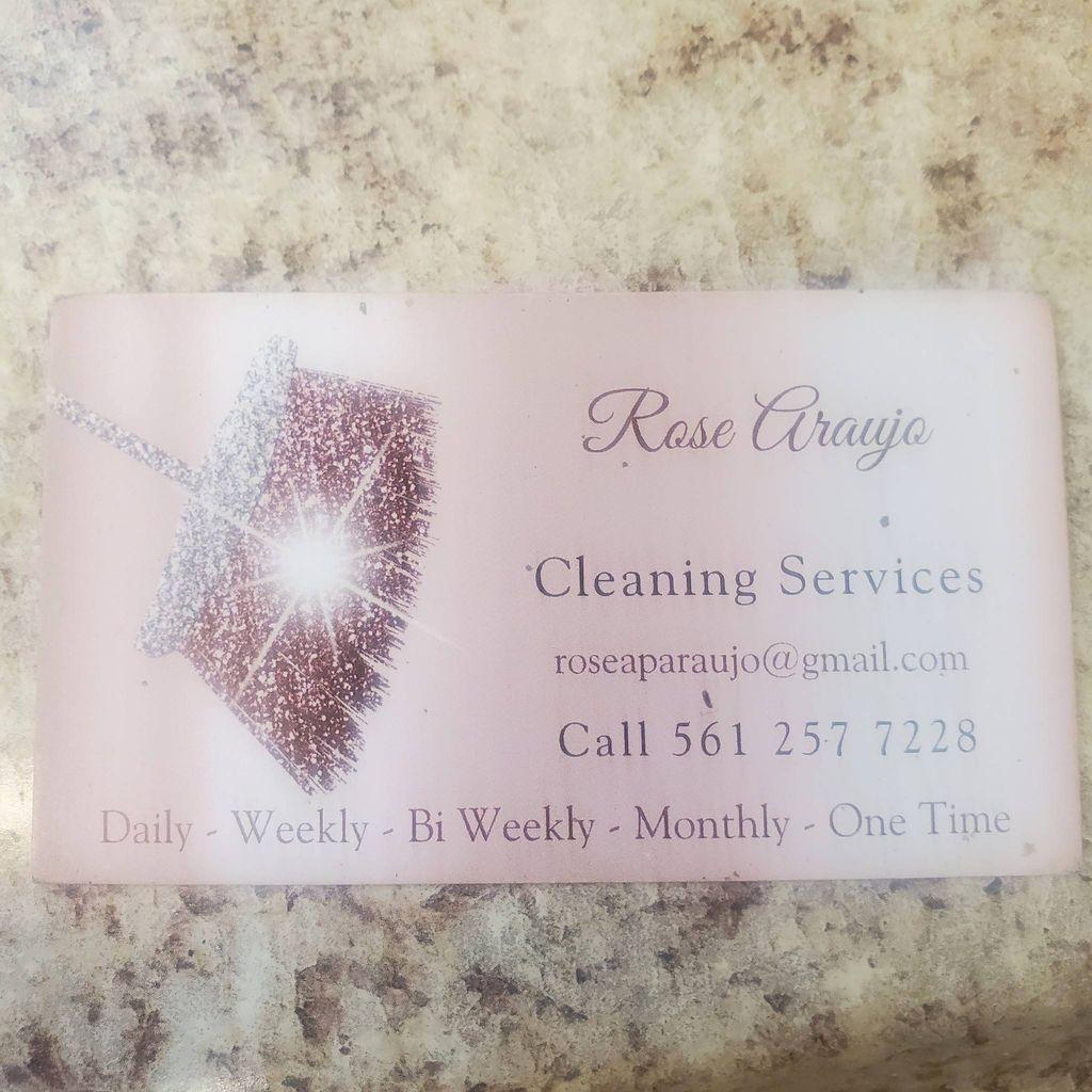 Rose Clean