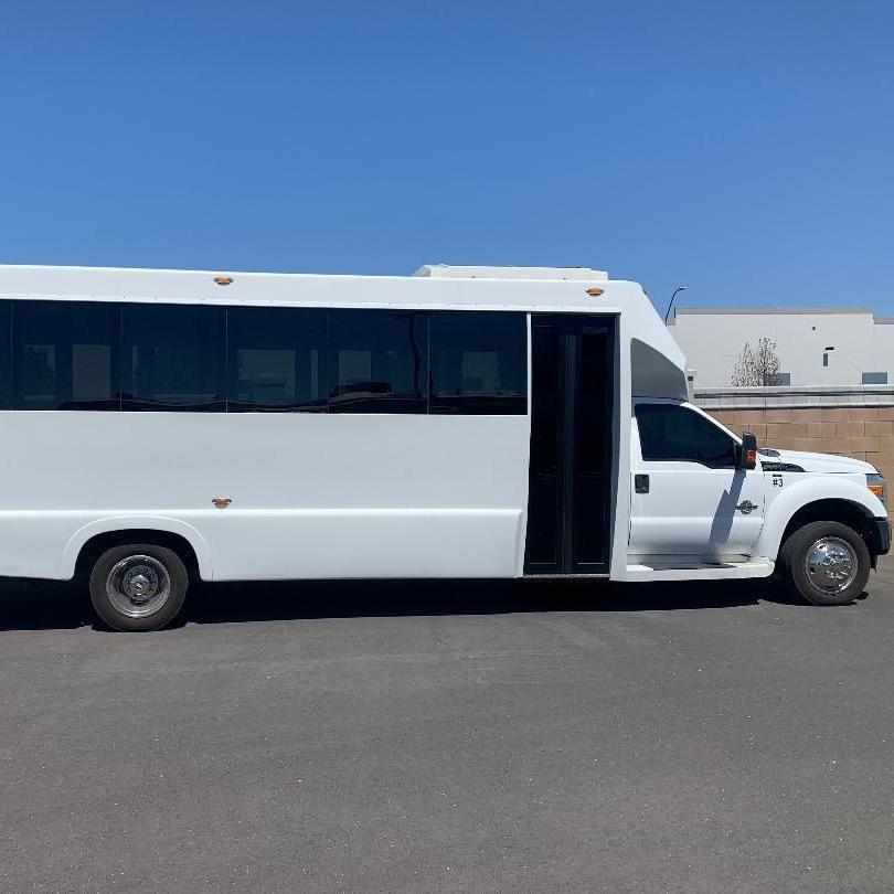 Delta Limousine Services, LLC      tcp#35508