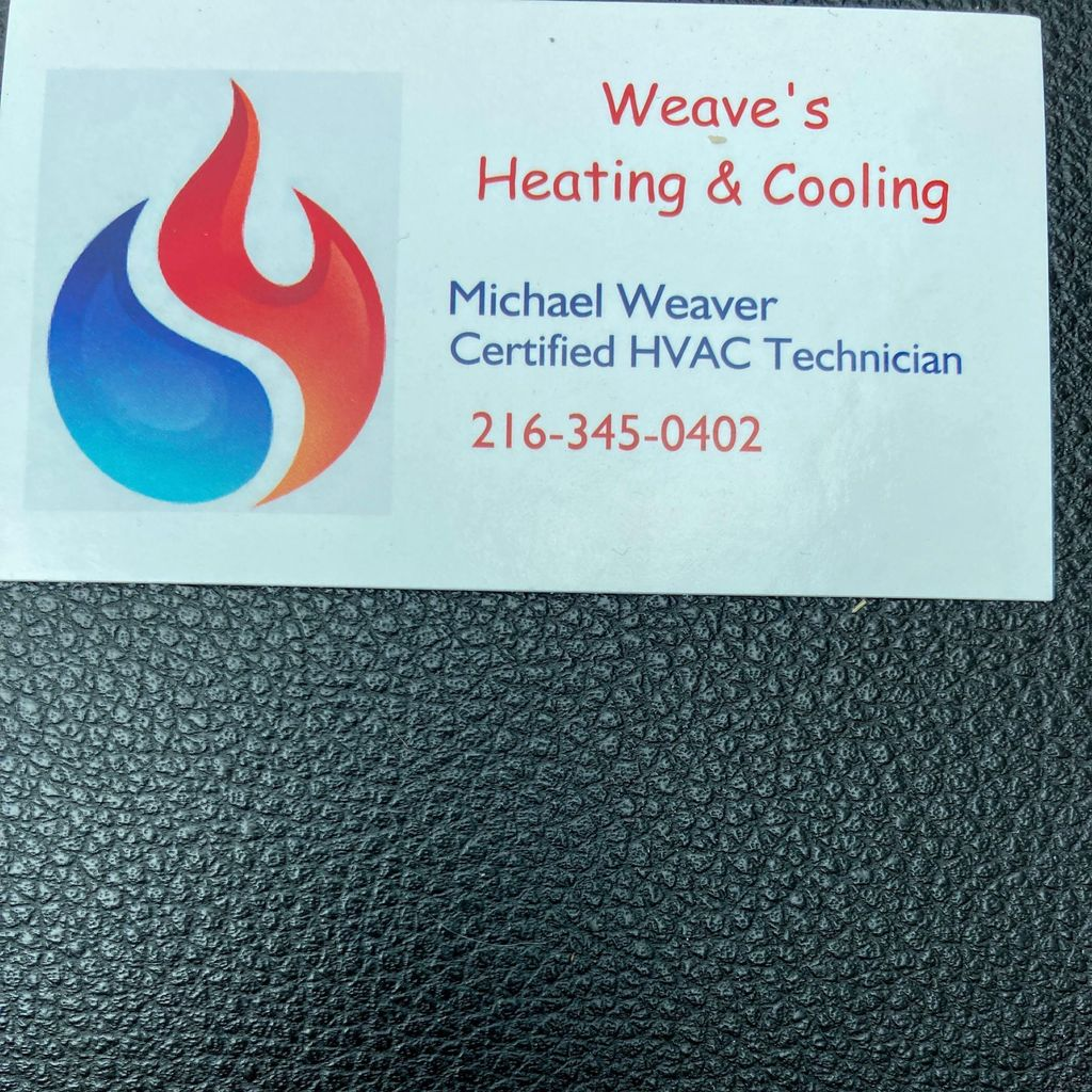 Weaves heating & cooling