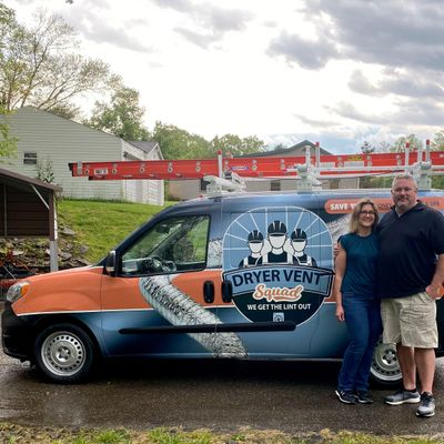 Avatar for Dryer Vent Squad of Greater Cincinnati