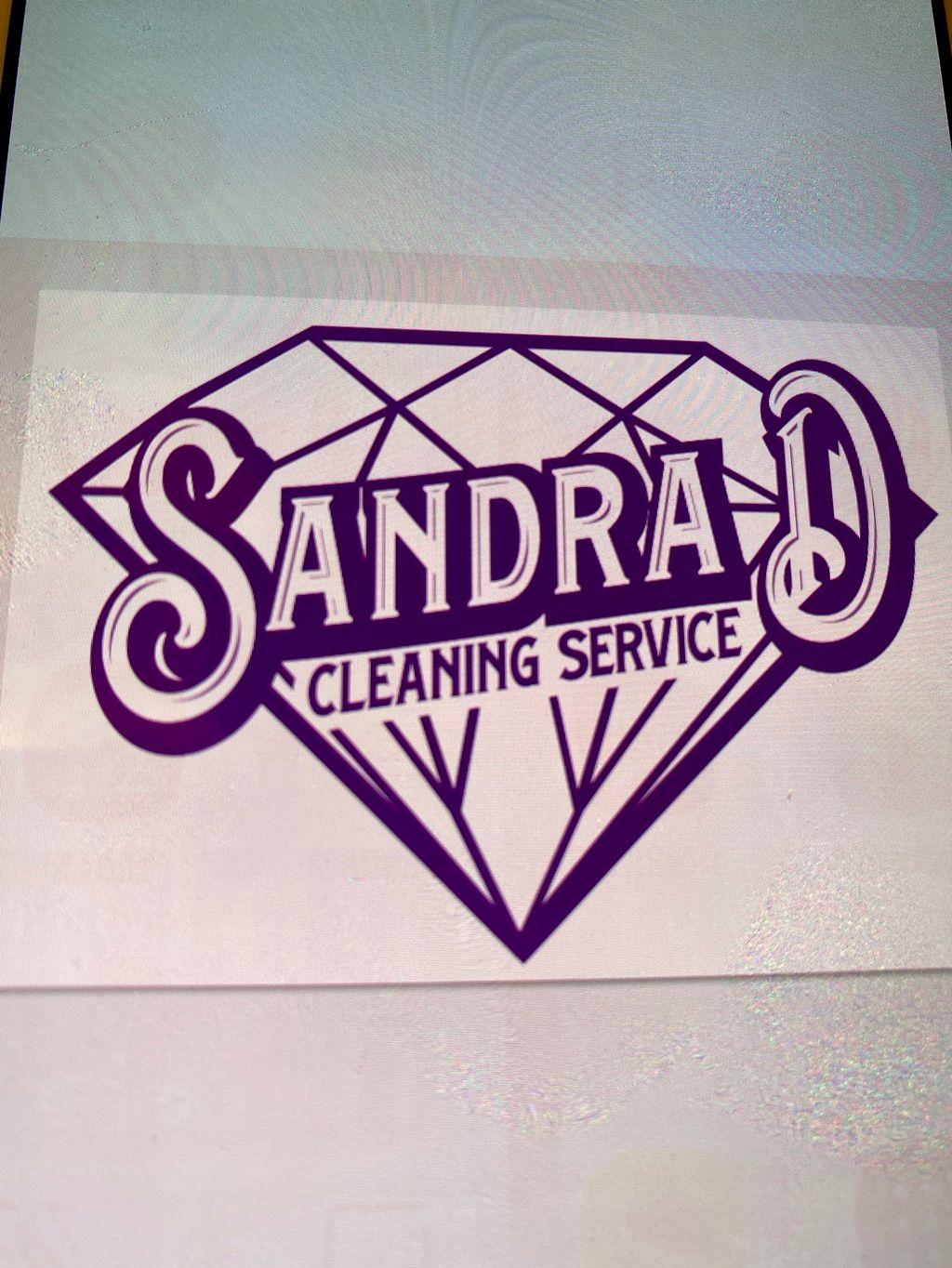 SANDRA D CLEANING SERVICE LLC