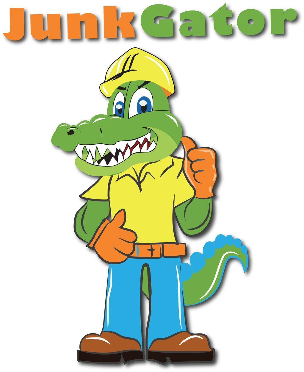 The Junk Gator LLC