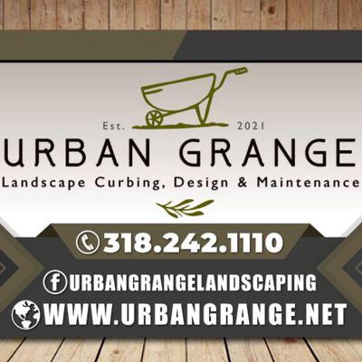Avatar for Urban Grange