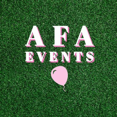 Avatar for Afaevents