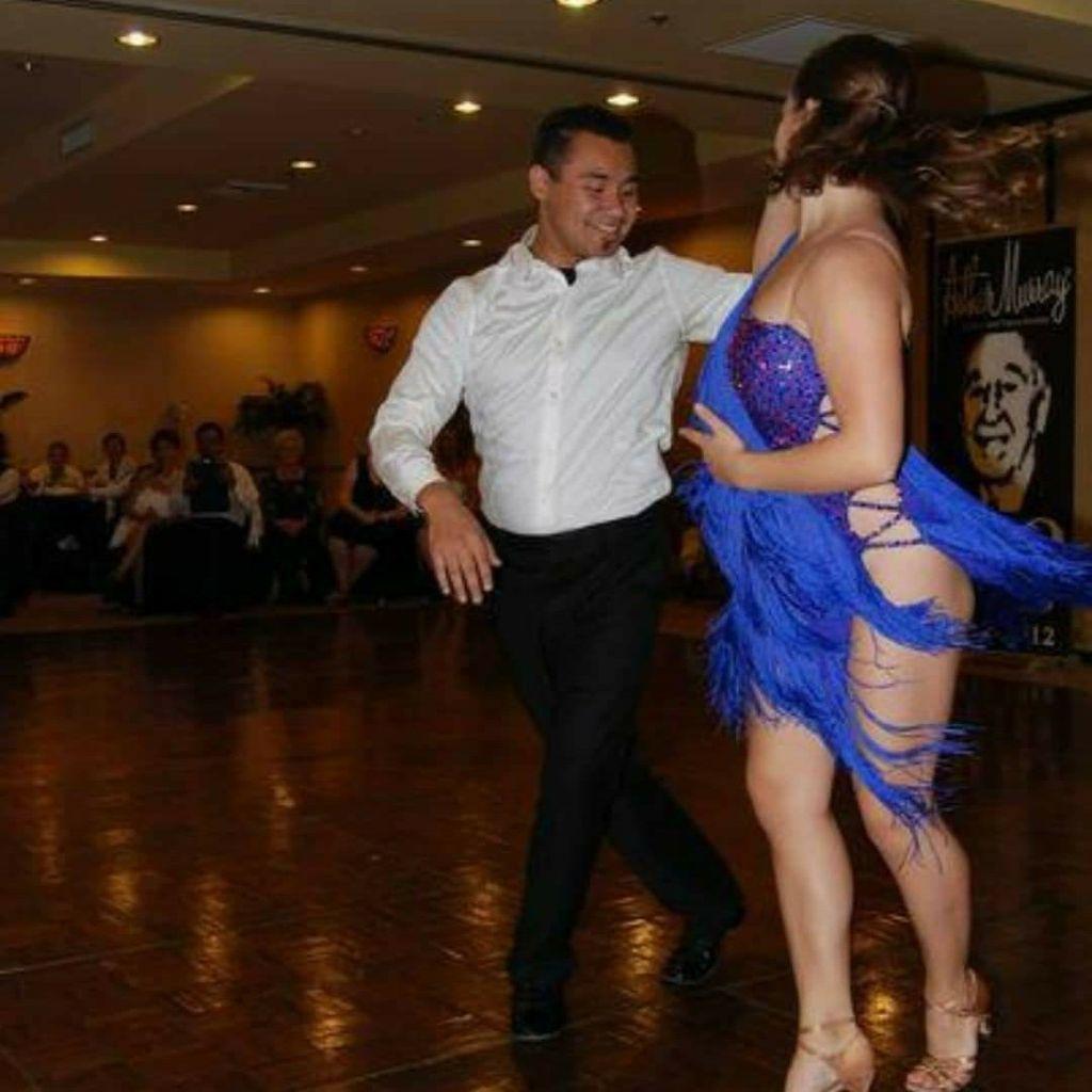 RL's Dance Lessons