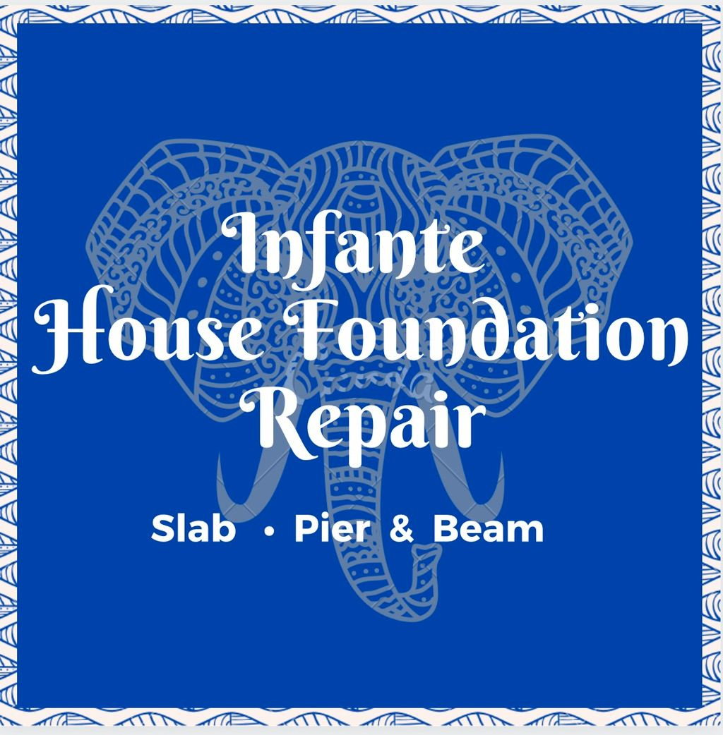 Infante House Foundation Repair