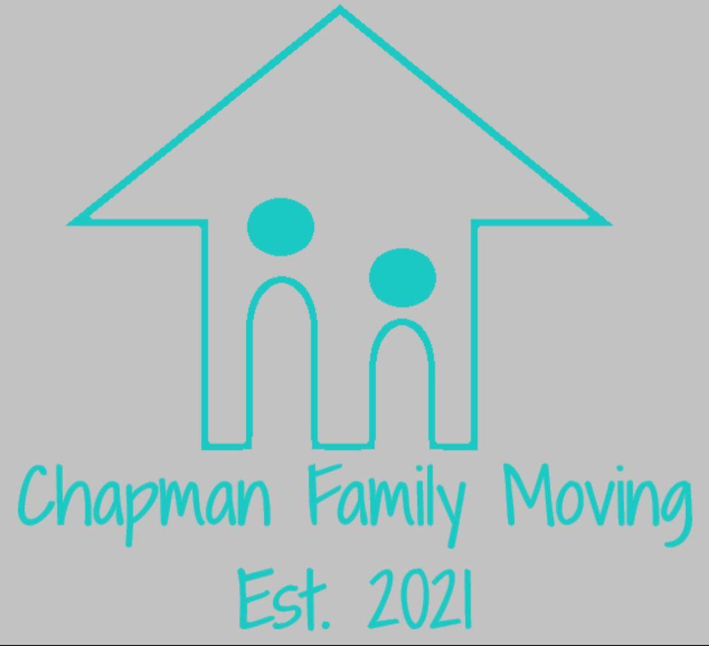 Chapman Family Moving