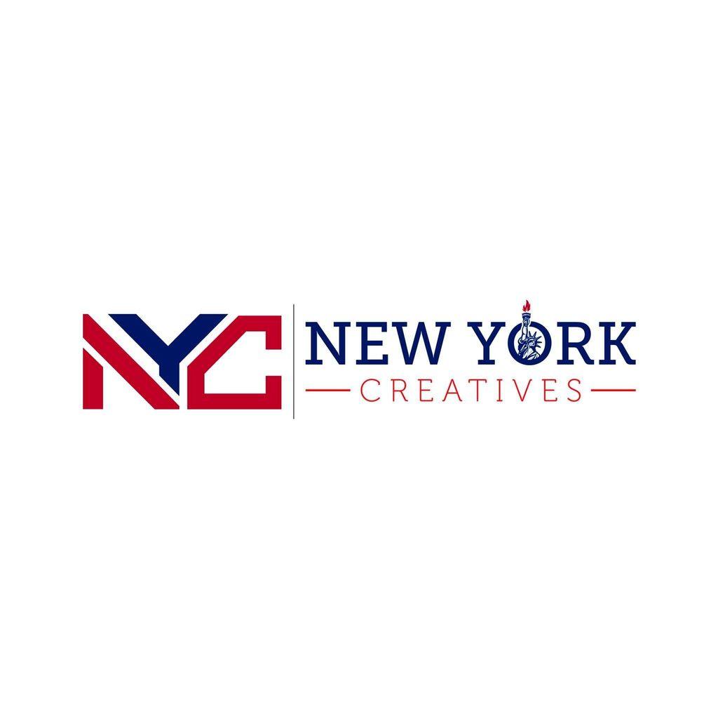 New York Creatives | Logo Design/Web Design Agency