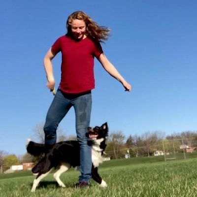 Avatar for Cascade Paws Dog Training