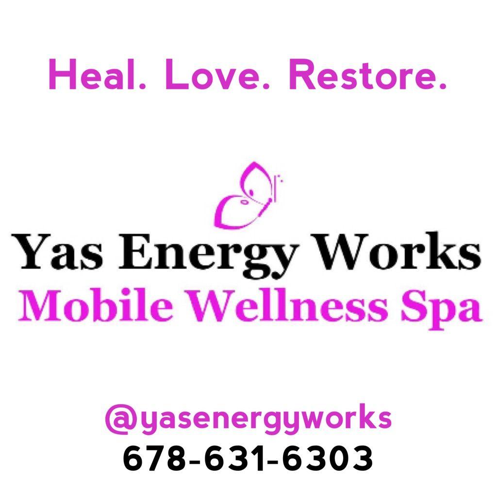 Mobile Wellness Spa
