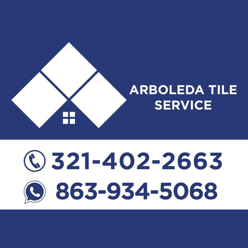 Arboleda Tile Service LLC