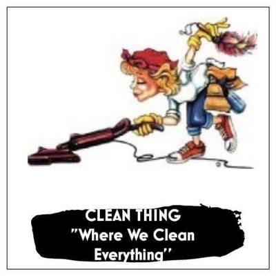 Avatar for Clean Thing