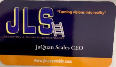 Avatar for JLS Assembly & Home Improvements (RVR)