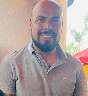 Avatar for Ismael Garcia
