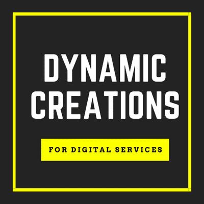 Avatar for Dynamic Creations