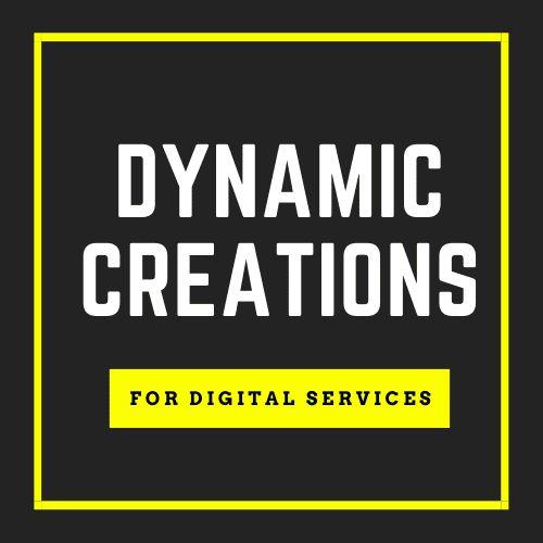 Dynamic Creations