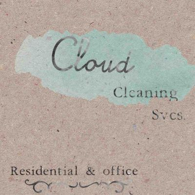 Avatar for Cloud Cleaning Services