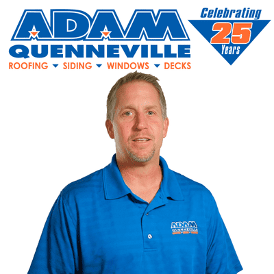 Avatar for Adam Quenneville Roofing & Siding