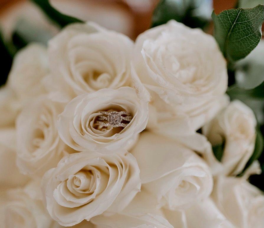 Vanessa's Wedding Works