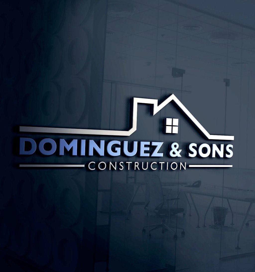 Dominguez & Sons Construction