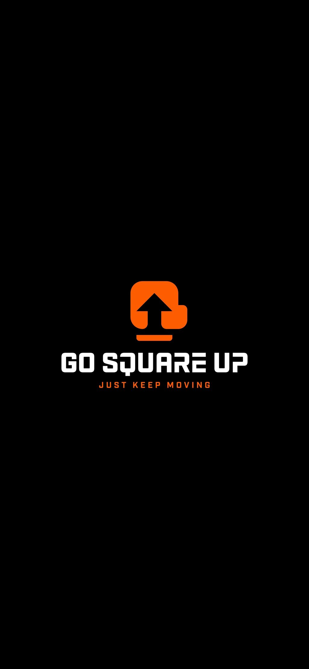 Go Square Up
