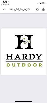 Avatar for Hardy Landscape LLC. Landscape Design/Installation