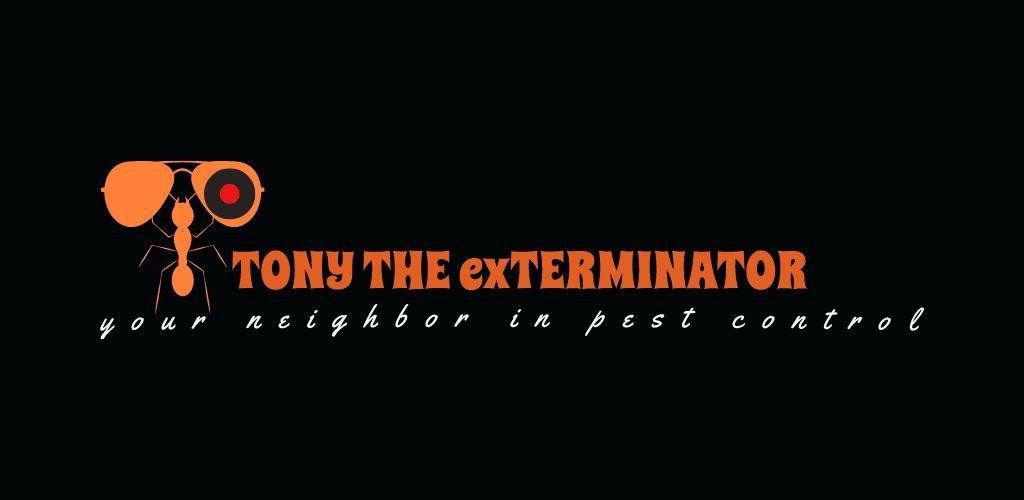 TONY the exTERMINATOR