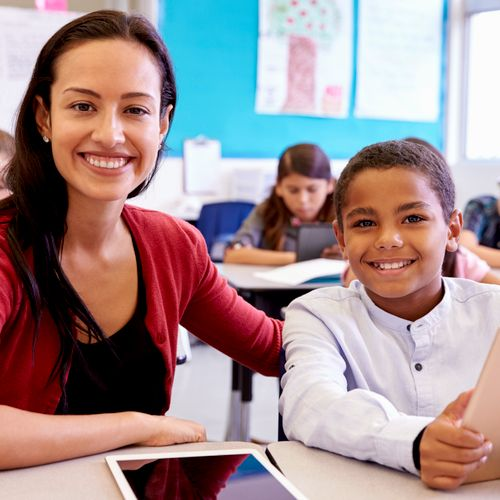 ESL, Reading and Writing, Elementary and Middle School