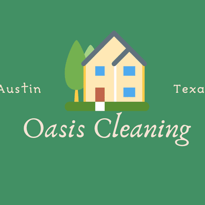 Avatar for Oasis Cleaning ATX