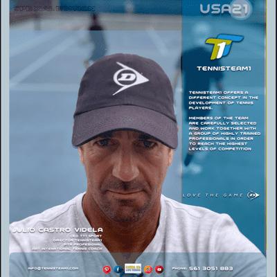 Avatar for Tennis team 1