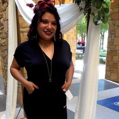 Avatar for Mariah Morales